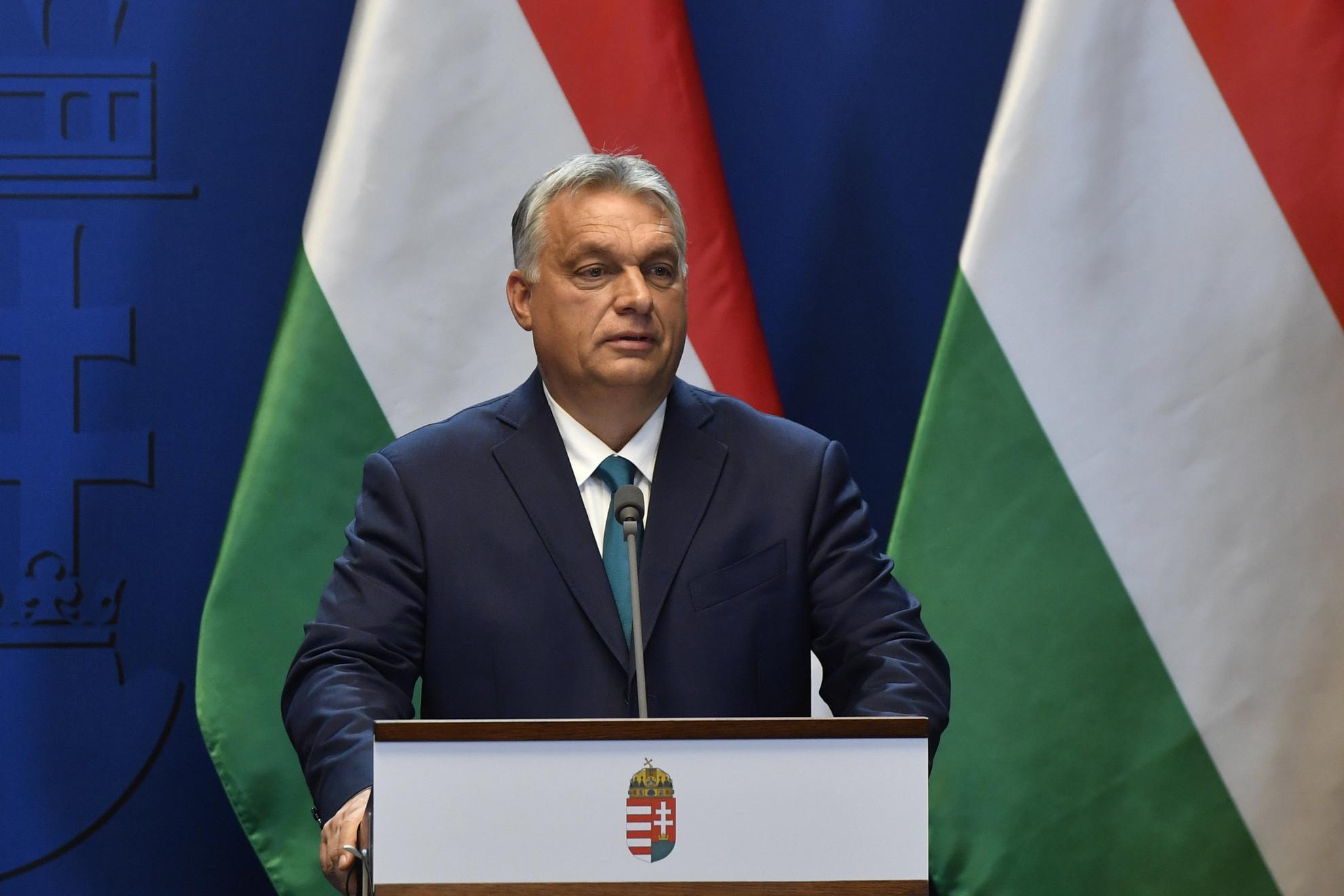 Magyarország természetesen a NATO-nak és az EU-nak is tagja, és az is marad, ez nem zárja ki bizonyos kérdésekben a politikai együttműködést Oroszországgal
