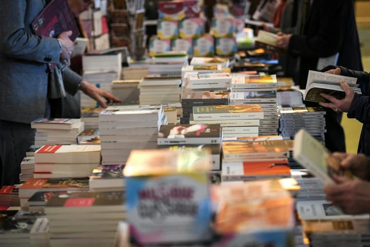 Több száz magyar kötet a 71. Frankfurti Könyvvásáron