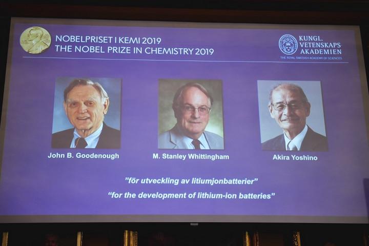 Újabb hármas kap Nobel-díjat