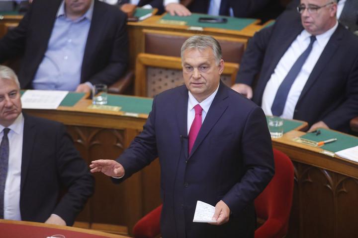 Orbán: A magyarok hisznek a jövőben