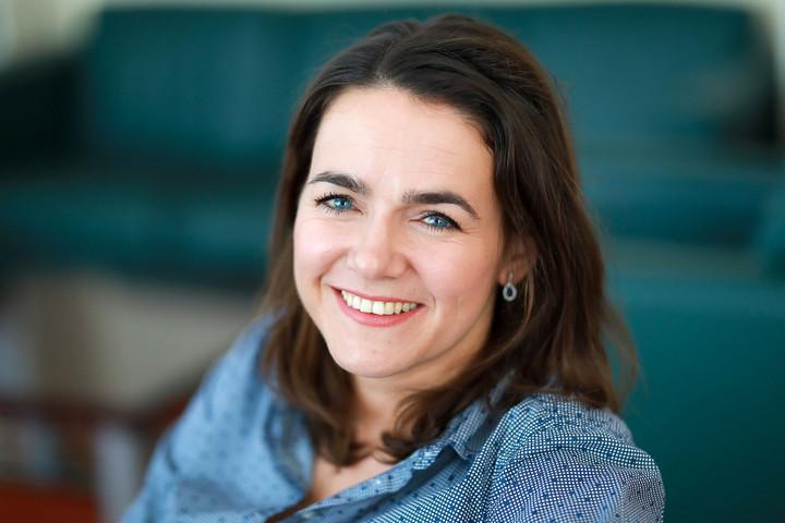 Novák Katalint a Nemzetközi Női Demokrata Unió alelnökévé választották