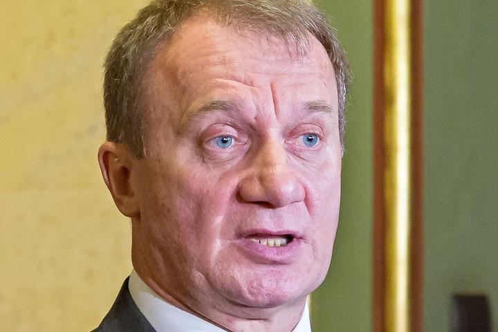Varju László mentelmi jogáról dönt ma az Országgyűlés