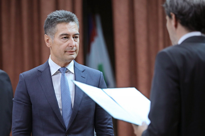 Horváth Csaba megfutamodott saját kínos előterjesztésétől