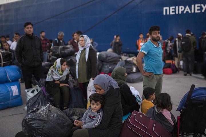 """""""Szükséges, de nem elégséges a menekültügyi kérelmek elbírálásának gyorsítása"""""""