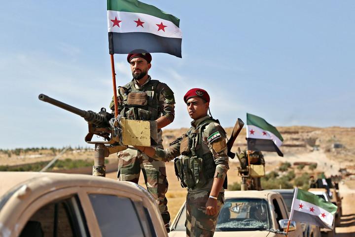 Támadás a kurdok ellen: Donald Trump felébredt