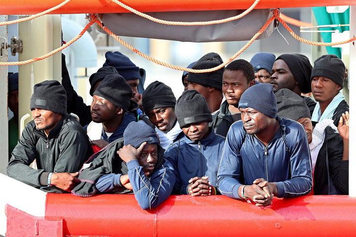 """""""A migráció korunk nagy kérdése"""""""