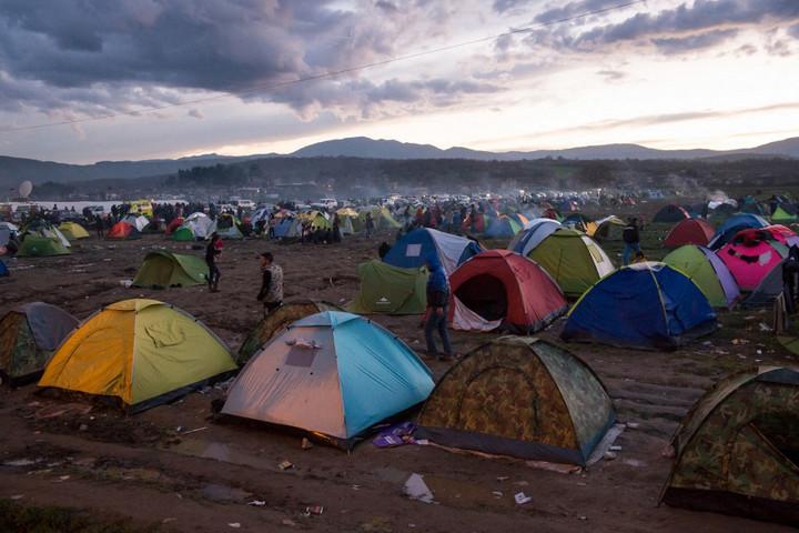 """""""Nem kérünk sem a 2015-ös, sem a jövőbeli migránskvótákból"""""""