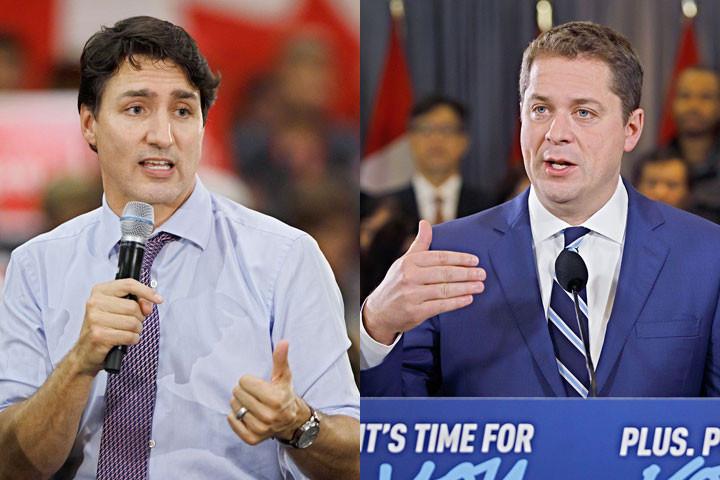 Népszavazás Trudeau-ról
