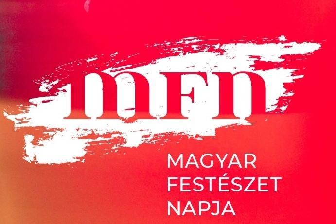 Megrendezik a 18. Magyar Festészet Napját