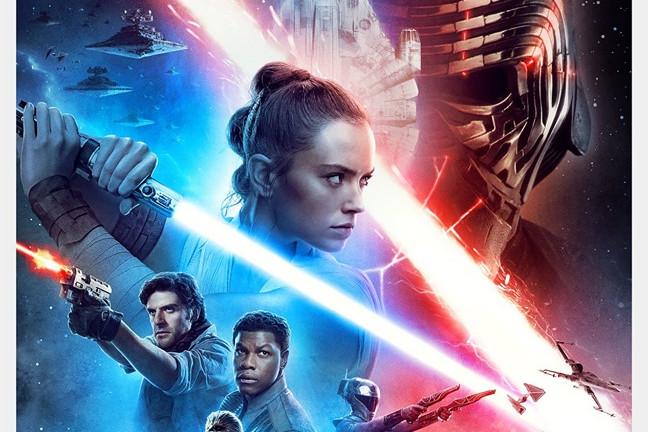 Új előzetes érkezett a Star Wars kilencedik részéhez