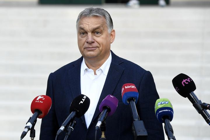 Orbán: A Fidesz nyerte az önkormányzati választásokat