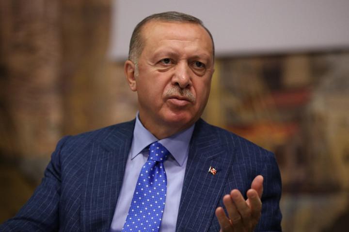Erdogan: Jeruzsálem a muszlimok szent városa is