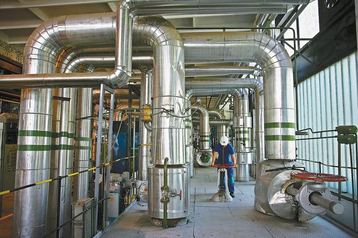 A MEKH megkezdte az egyeztetéseket a földgázrendszer tízéves fejlesztési tervéről