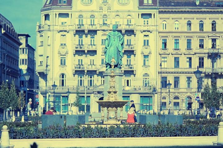 Helló, Budapest! - 10. rész
