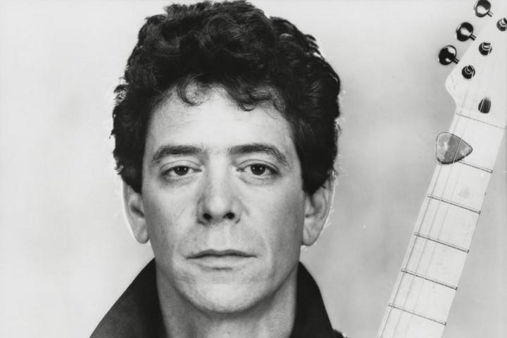 Kiadatlan Lou Reed-dalokat találtak