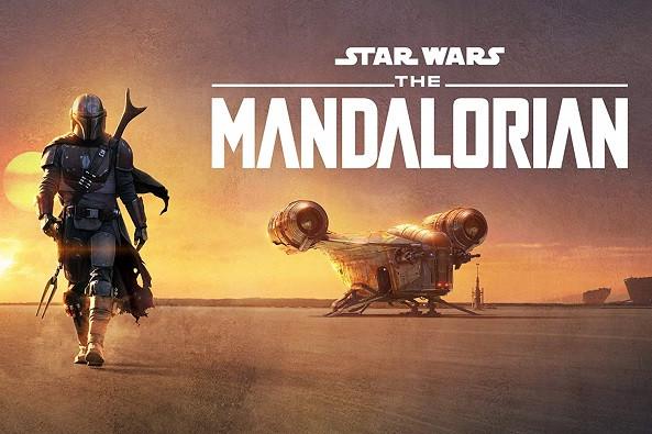 Új előzetesen az első élőszereplős Star Wars-sorozat