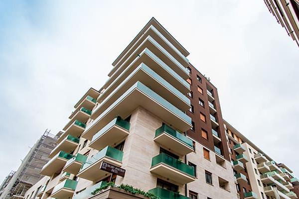 Tovább terjeszkedik a Cordia lakásfejlesztő