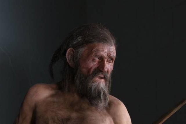 Kiderült, merre vezetett Ötzi, az ősember utolsó útja