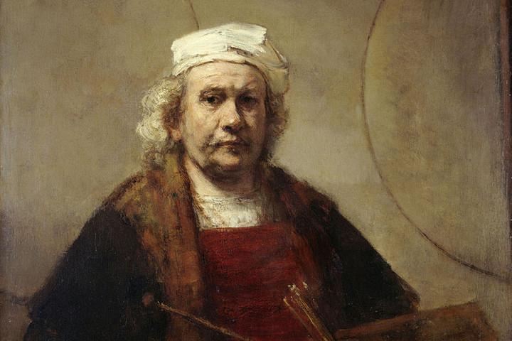 Rembrandt háromszázötven éve halt meg
