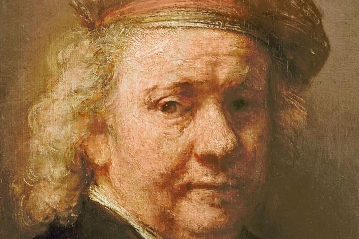 Háromszázötven éve halt meg Rembrandt