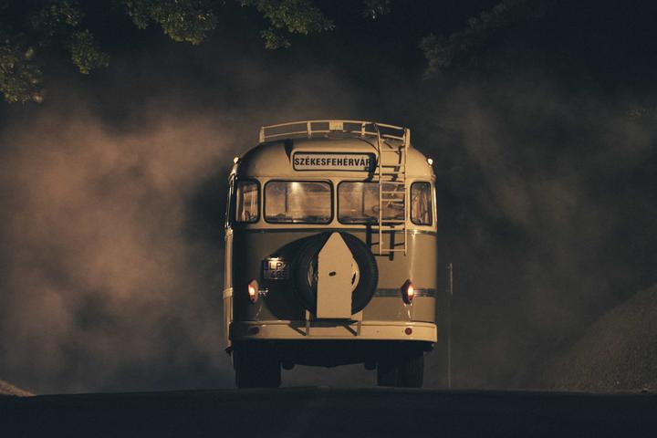 A Vajdaságból érkezik a második Road Movie-klip