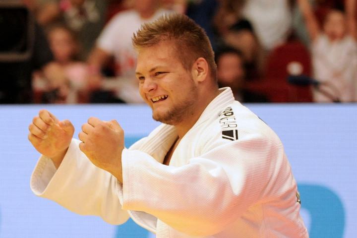 Két magyar dzsúdós is bronzérmet nyert a junior vb-n