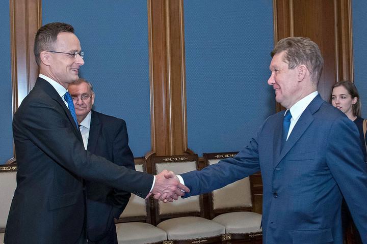Fontos megállapodások aláírására készül a kormány Vlagyimir Putyinnal budapesti látogatása során
