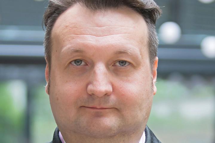 Bemutatták Łukasz Kobeszko új könyvét