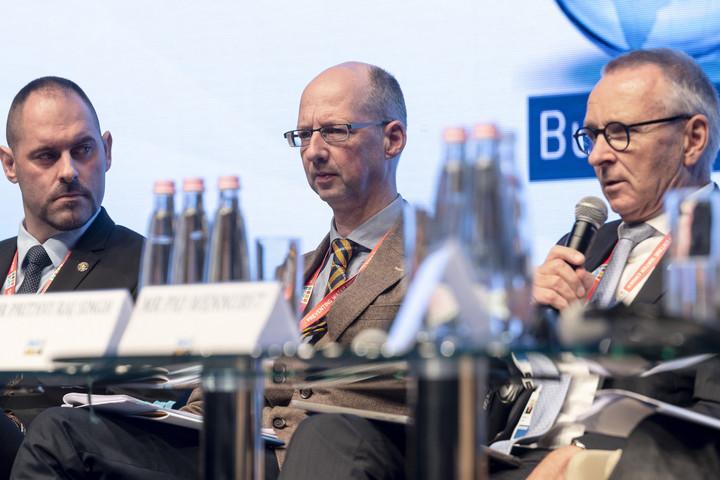 Magyar cég indít oktatási programot a vízválság megelőzése érdekében