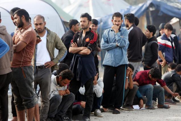 Bihac polgármestere nem költ többet az illegális táborra