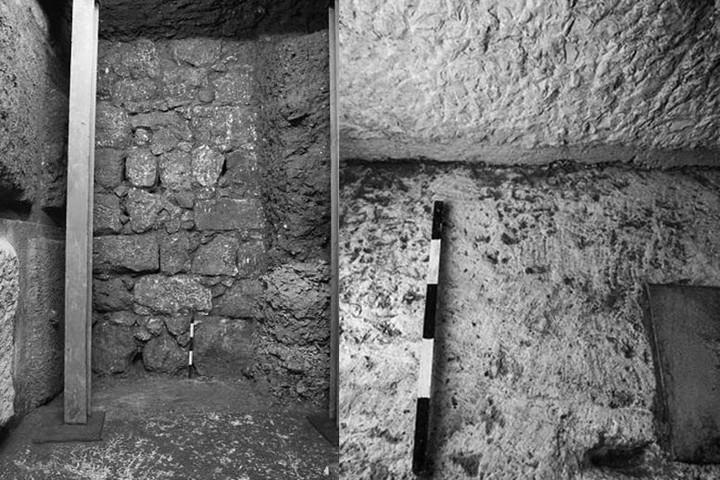Pilátus idejére tehető utcát fedeztek fel Jeruzsálemben