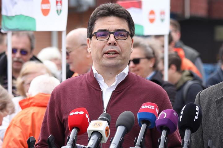 Fidesz: Karácsony titkolózik, mert titkolnivalója van