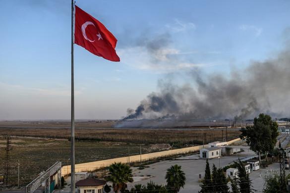 Törökország elleni szankciókról egyeztet az Európai Unió