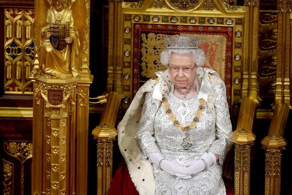 A brit kormány szabadkereskedelmi viszonyt akar az EU-val