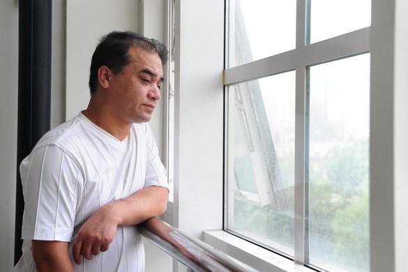 Ilham Tohti kapja idén az Európai Parlament Szaharov-díját