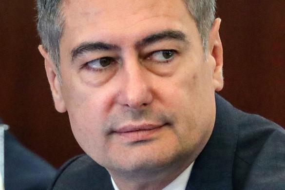 Horváth Csaba saját javaslatát vonta vissza