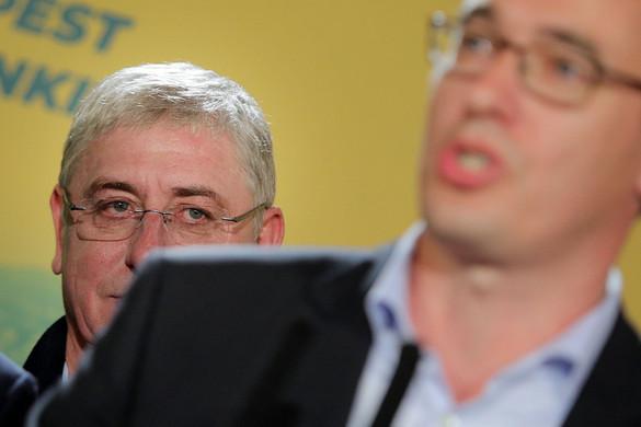 A Gyurcsány-kormány miniszterei máris beültek a fővárosi cégekbe