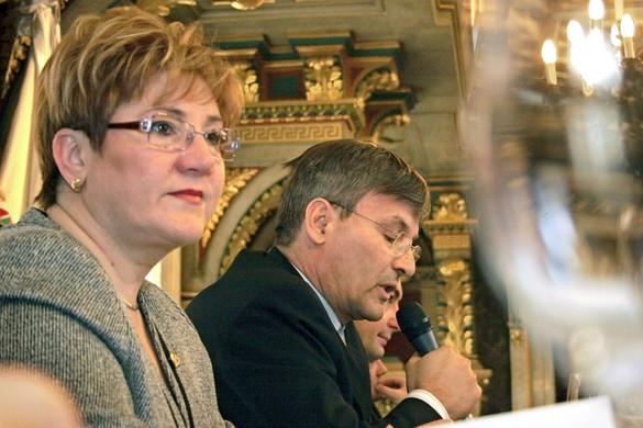 Balliberális retróhangulat Budapesten