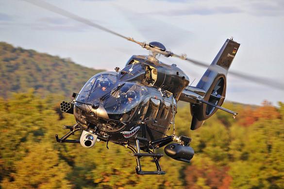 Jöhetnek az új helikopterek