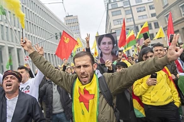 Korántsem fekete-fehér a török–kurd konfliktus