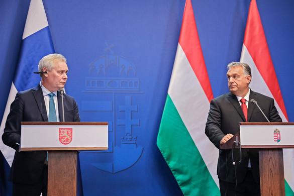 Összecsapott Orbán és Rinne