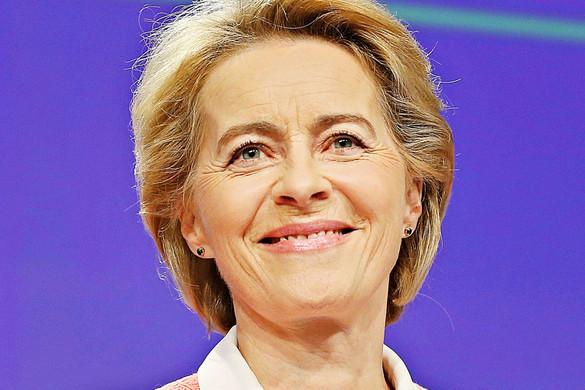 Ursula von der Leyen: A migráció kihívása nem fog eltűnni a jövőben