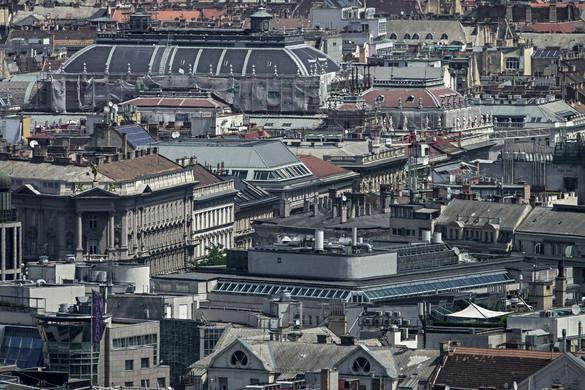 A fővárosban megtorpant a használtlakás-piac