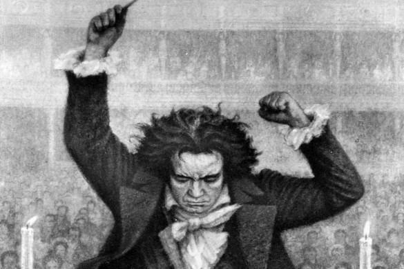 Beethoven-maraton a Művészetek Palotájában