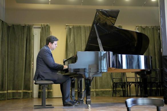 Újévi koncerttel indítja az évet a Zeneakadémia