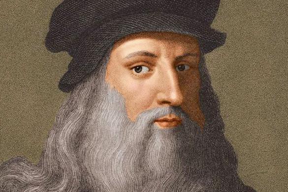 Leonardo a mozivásznon