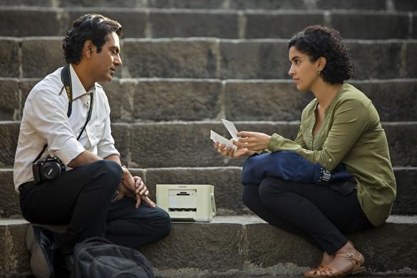 Indiai mese a szerelemről