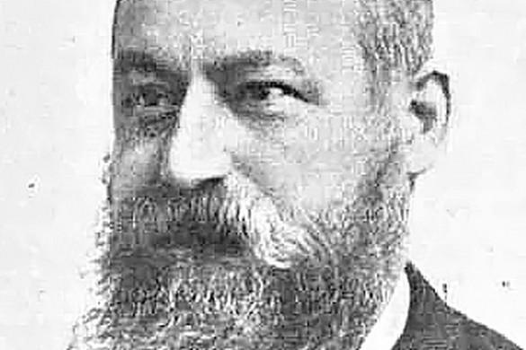 Száznyolcvan éve született Steindl Imre építész