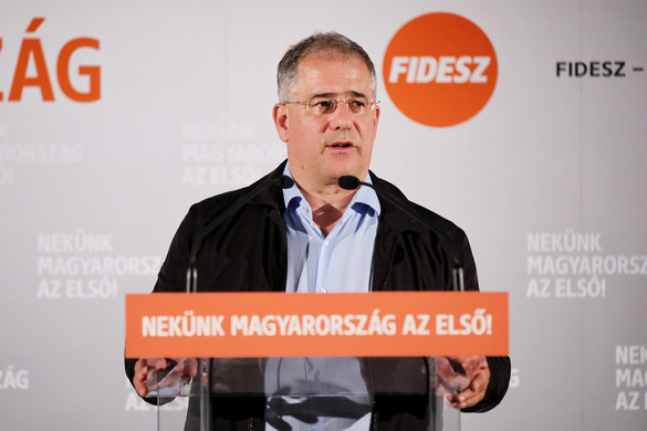 Kósa: A kormány azt szeretné, hogy a magyar települések tovább fejlődjenek
