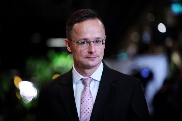 Szijjártó Péter: A Fidesz szerezte a legtöbb szavazatot